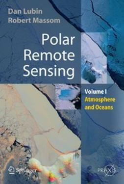 Lubin, Dan - Polar Remote Sensing, ebook