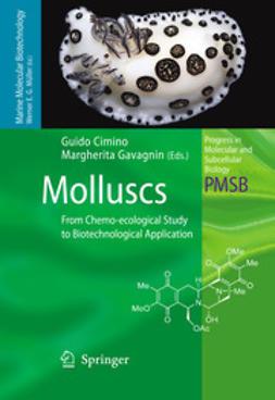 Cimino, Guido - Molluscs, ebook