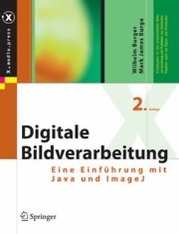 Burge, Mark James - Digitale Bildverarbeitung, ebook