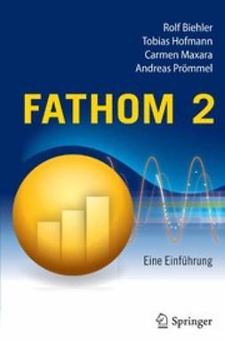 Biehler, Rolf - Fathom 2, e-kirja