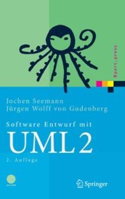 Gudenberg, Jürgen Wolff - Software-Entwurf mit UML 2, ebook
