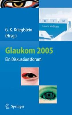 - Glaukom 2005, ebook