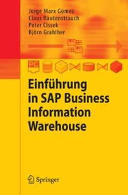 Cissek, Peter - Einführung in SAP Business Information Warehouse, ebook