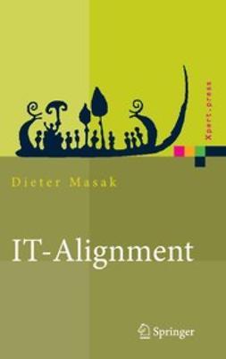 Masak, Dieter - IT-Alignment, ebook