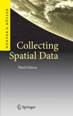 Müller, Werner G. - Collecting Spatial Data, ebook