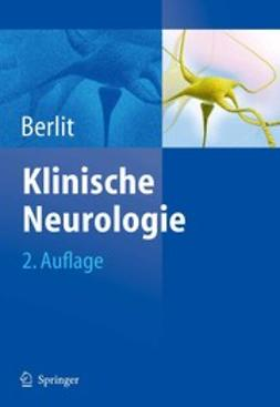 Berlit, Peter - Klinische Neurologie, ebook