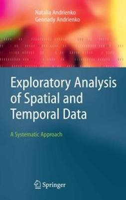 Exploratory Analysis of Spatial and Temporal Data
