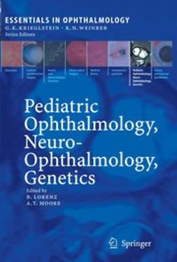 Lorenz, Birgit - Pediatric Ophthalmology, Neuro-Ophthalmology, Genetics, ebook