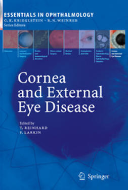 Larkin, D.F.P. - Cornea and External Eye Disease, ebook