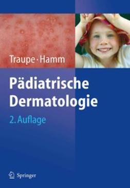 Hamm, Henning - Pädiatrische Dermatologie, ebook