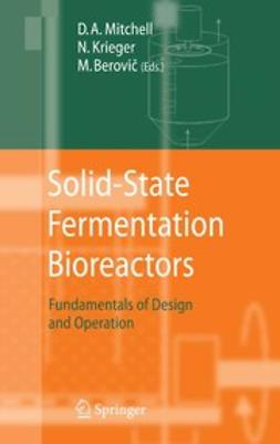 Berovič, Marin - Solid-State Fermentation Bioreactors, ebook