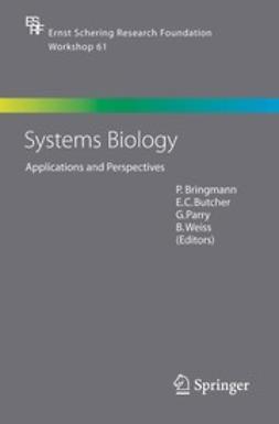 Bringmann, P. - Systems Biology, e-bok