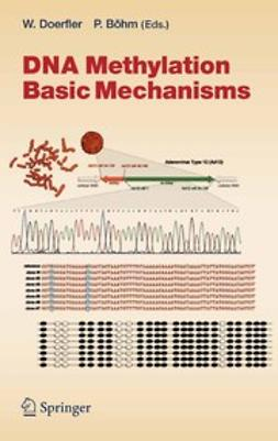 Böhm, Petra - DNA Methylation: Basic Mechanisms, ebook