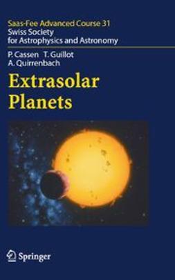Cassen, Patrick - Extrasolar Planets, ebook
