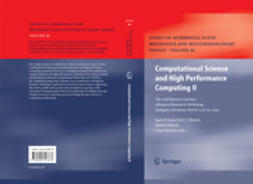 Krause, Egon - Computational Science and High Performance Computing II, ebook