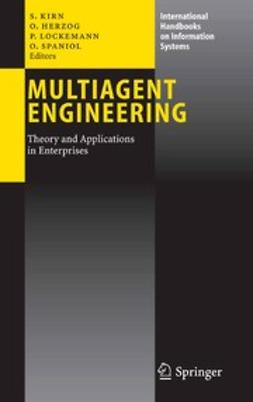 Herzog, Otthein - Multiagent Engineering, ebook