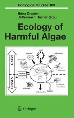 Granéli, Edna - Ecology of Harmful Algae, ebook