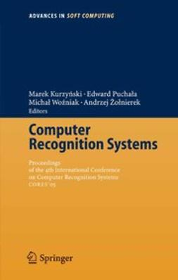 Kurzyński, Marek - Computer Recognition Systems, ebook