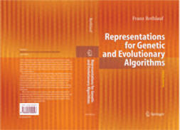 Rothlauf, Franz - Representations for Genetic and Evolutionary Algorithms, ebook