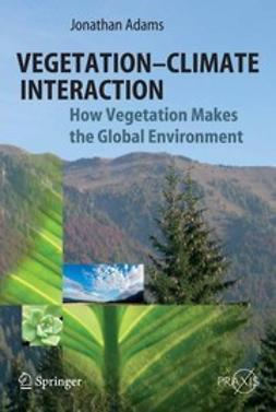 Vegetation-Climate Interaction