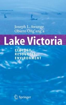 Awange, Joseph L. - Lake Victoria, ebook