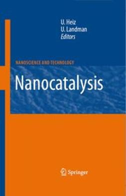 Heiz, Ulrich - Nanocatalysis, ebook