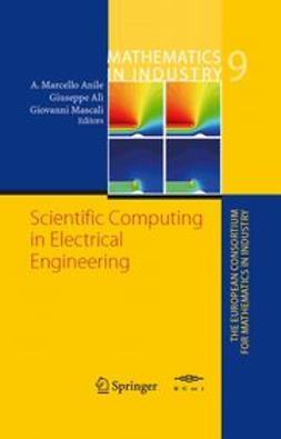 Alì, Giuseppe - Scientific Computing in Electrical Engineering, ebook