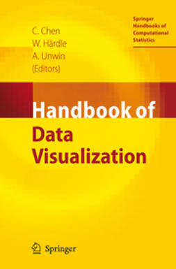 Chen, Chun-houh - Handbook of Data Visualization, ebook