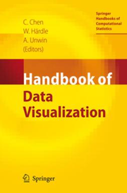 Chen, Chun-houh - Handbook of Data Visualization, e-kirja