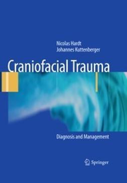 Hardt, Nicolas - Craniofacial Trauma, ebook