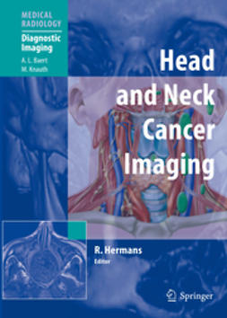Hermans, Robert - Head and Neck Cancer Imaging, ebook