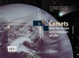 Chyba, Christopher F. - Comets and the Origin and Evolution of Life, ebook