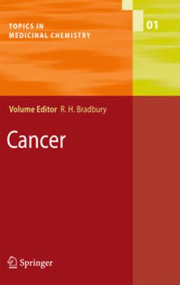 Bradbury, Robert H. - Cancer, ebook