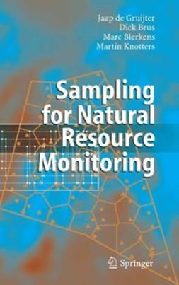 Bierkens, Marc F. P. - Sampling for Natural Resource Monitoring, ebook