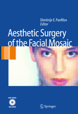 Panfilov, Dimitrije E. - Aesthetic Surgery of the Facial Mosaic, e-bok