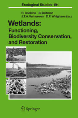 Bobbink, Roland - Wetlands: Functioning, Biodiversity Conservation, and Restoration, ebook