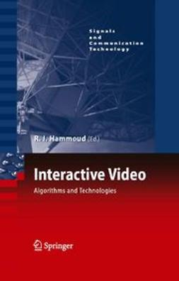 Hammoud, Riad I. - Interactive Video, ebook