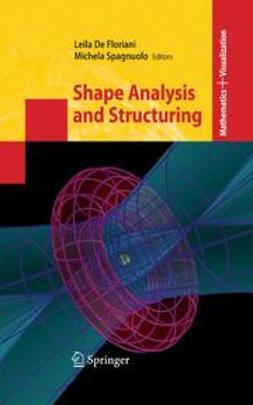Floriani, Leila - Shape Analysis and Structuring, ebook