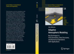 Behrens, Jörn - Adaptive Atmospheric Modeling, ebook