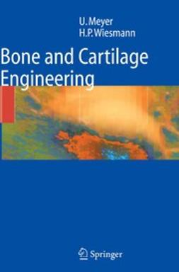 Meyer, Ulrich - Bone and Cartilage Engineering, e-kirja
