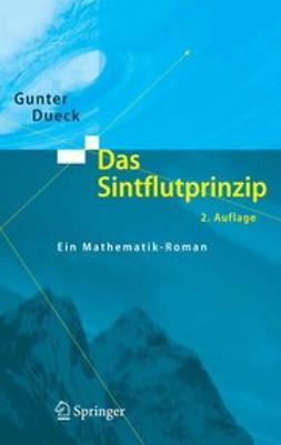 Dueck, Gunter - Das Sintflutprinzip, ebook
