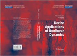 Baglio, Salvatore - Device Applications of Nonlinear Dynamics, e-kirja