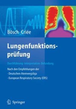 Bösch, Dennis - Lungenfunktionsprüfung, e-kirja
