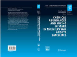 Pasquini, Luca - Chemical Abundances and Mixing in Stars in the Milky Way and its Satellites, ebook