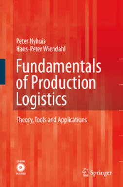 Nyhuis, Peter - Fundamentals of Production Logistics, ebook