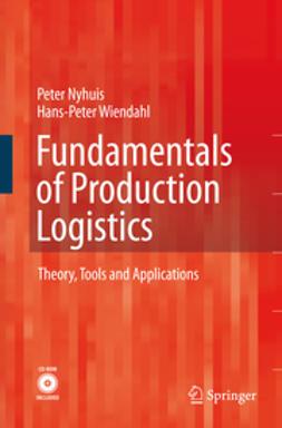 Nyhuis, Peter - Fundamentals of Production Logistics, ebook