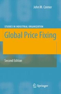 Connor, John M. - Global Price Fixing, ebook