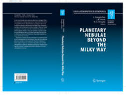 Douglas, N. G. - Planetary Nebulae Beyond the Milky Way, ebook