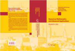 Castro, Alfredo Bermúdez de - Numerical Mathematics and Advanced Applications, ebook