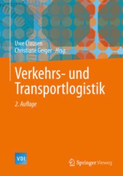 Clausen, Uwe - Verkehrs- und Transportlogistik, ebook